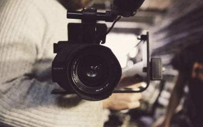 5 raisons pour lesquelles présenter votre entreprise en vidéo est stratégique