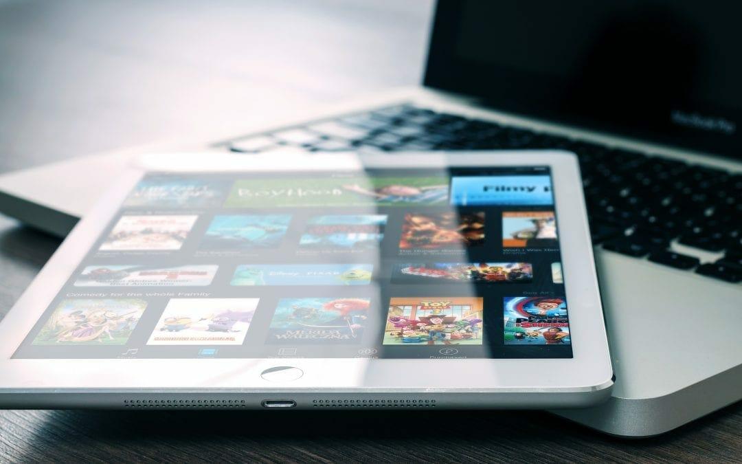 Le contenu vidéo : élémentaire pour vos ventes