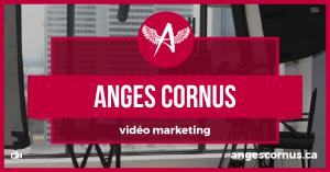 Bannière Anges Cornus Video Marketing
