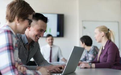 Comment la vidéo de formation augmente la productivité de votre entreprise