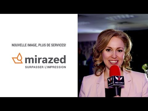 Mirazed – Nouvelle image, plus de services !
