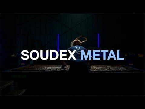 Soudex Métal – Découpage de métal